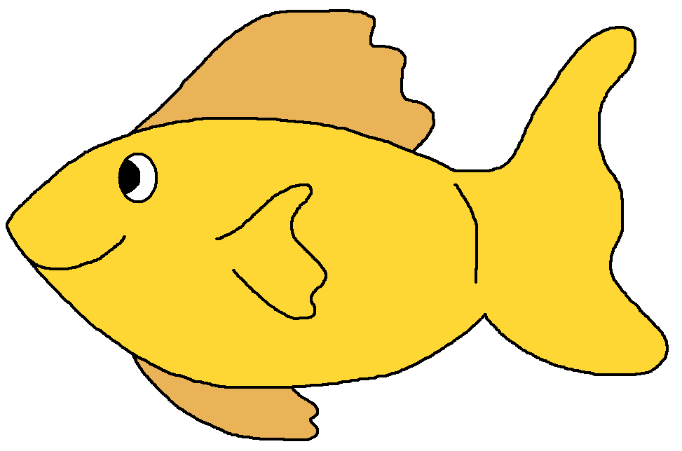 Fish Clipart-fish clipart-7