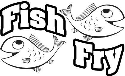 Fish Fry Clip Art-Fish Fry Clip Art-6