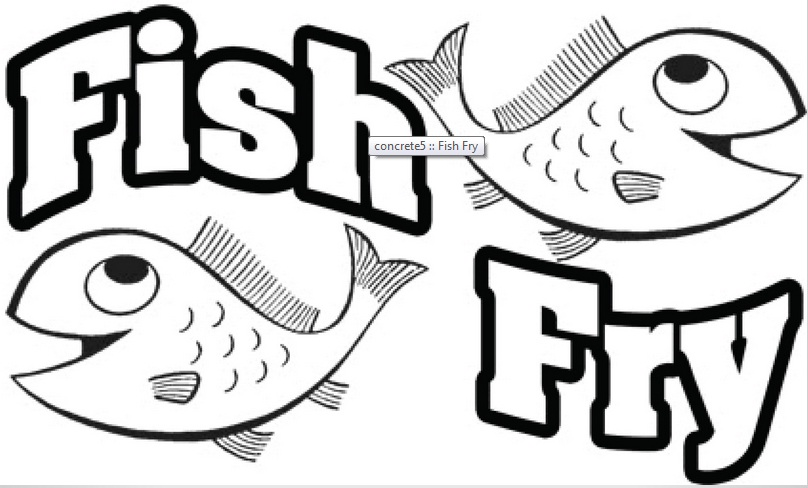 Fish Fry Clipart Free-Fish Fry Clipart Free-7