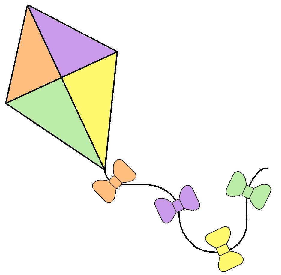 Fish Kite Clipart Id-14762-fish kite clipart id-14762-7