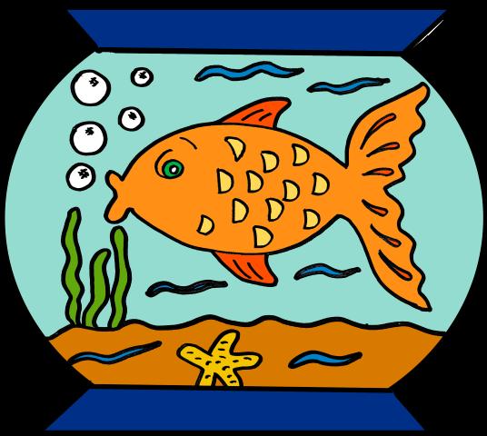 Fish Pet Clipart-Fish Pet Clipart-17