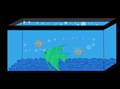 Fish Tank Cartoon Clipart Best-Fish Tank Cartoon Clipart Best-6