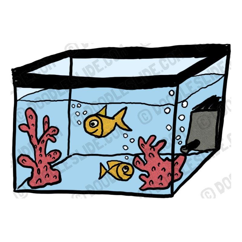 Fish Tank Clip Art Cliparts Co