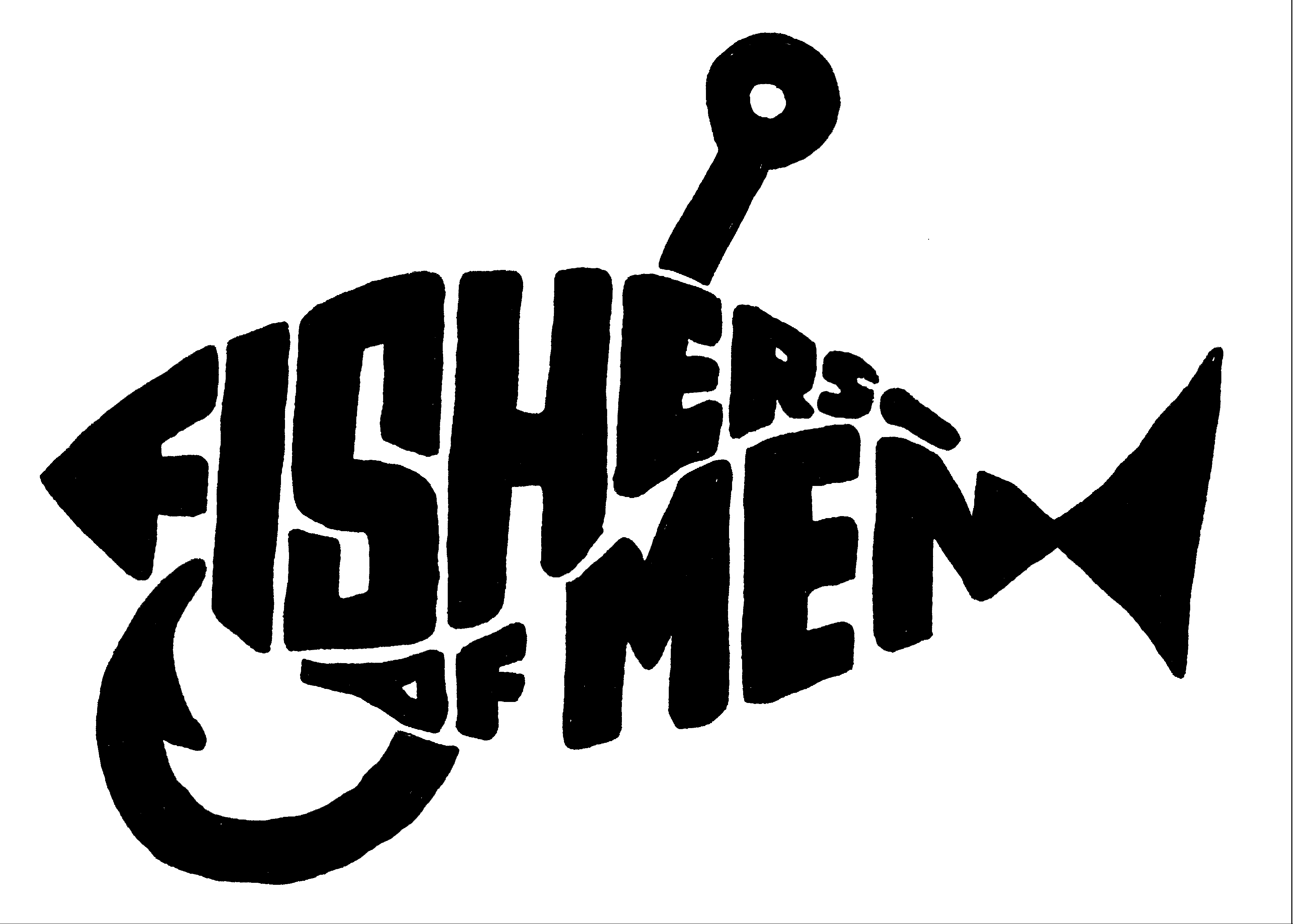 fishers of men clipart .