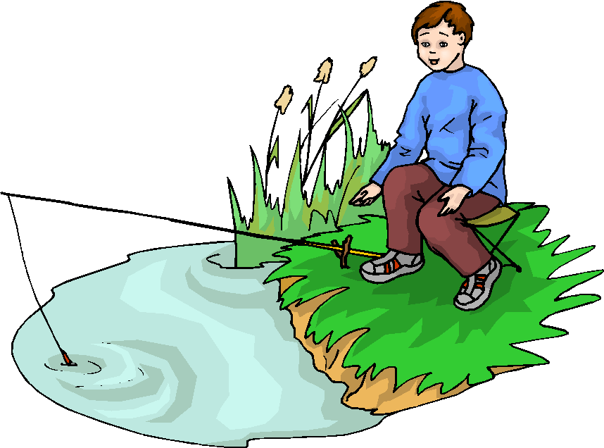 Fishing Clipart-fishing clipart-5