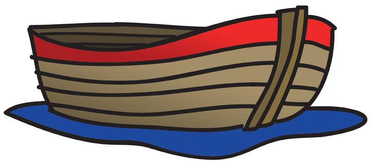 Fishing Boat Clip Art Vector Free Clipar-Fishing boat clip art vector free clipart images-10