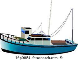 Fishing Boat-Fishing Boat-8