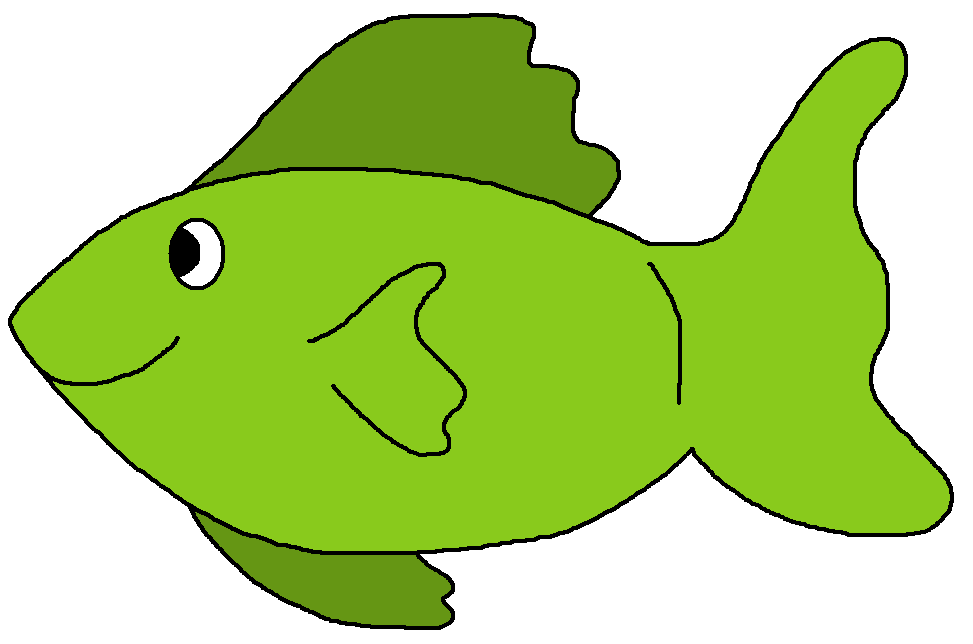 Fishing cartoon fish clip art .-Fishing cartoon fish clip art .-12
