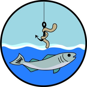 Fishing Clip Art-Fishing Clip Art-7