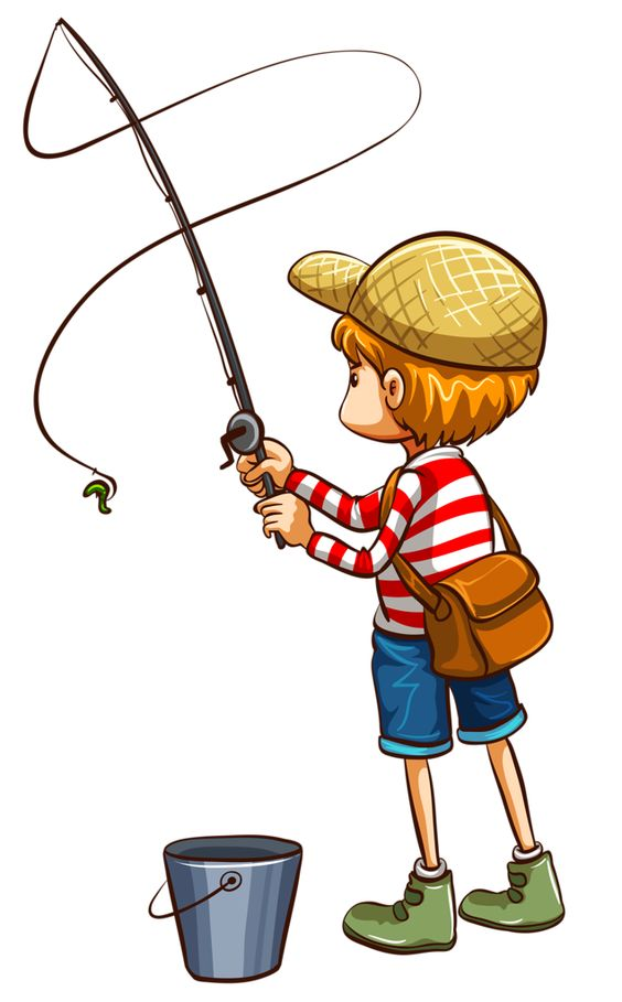 Fishing Clipart On Clip Art Fish And Fis-Fishing clipart on clip art fish and fishing-7