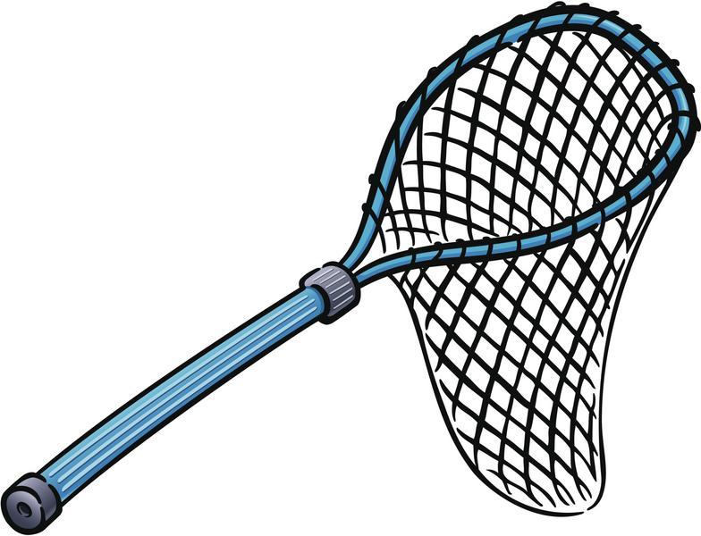 Fishing Net Clipart-Fishing Net Clipart-10