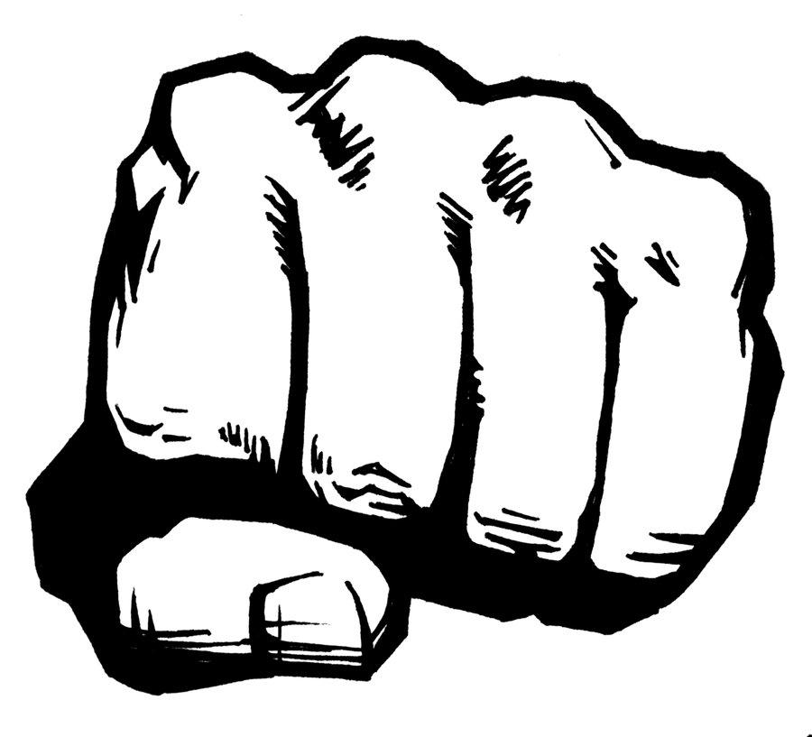 Fist By Jnatoli On Deviantart