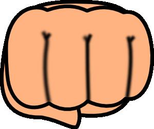 Fist Clip Art - Fist Clip Art