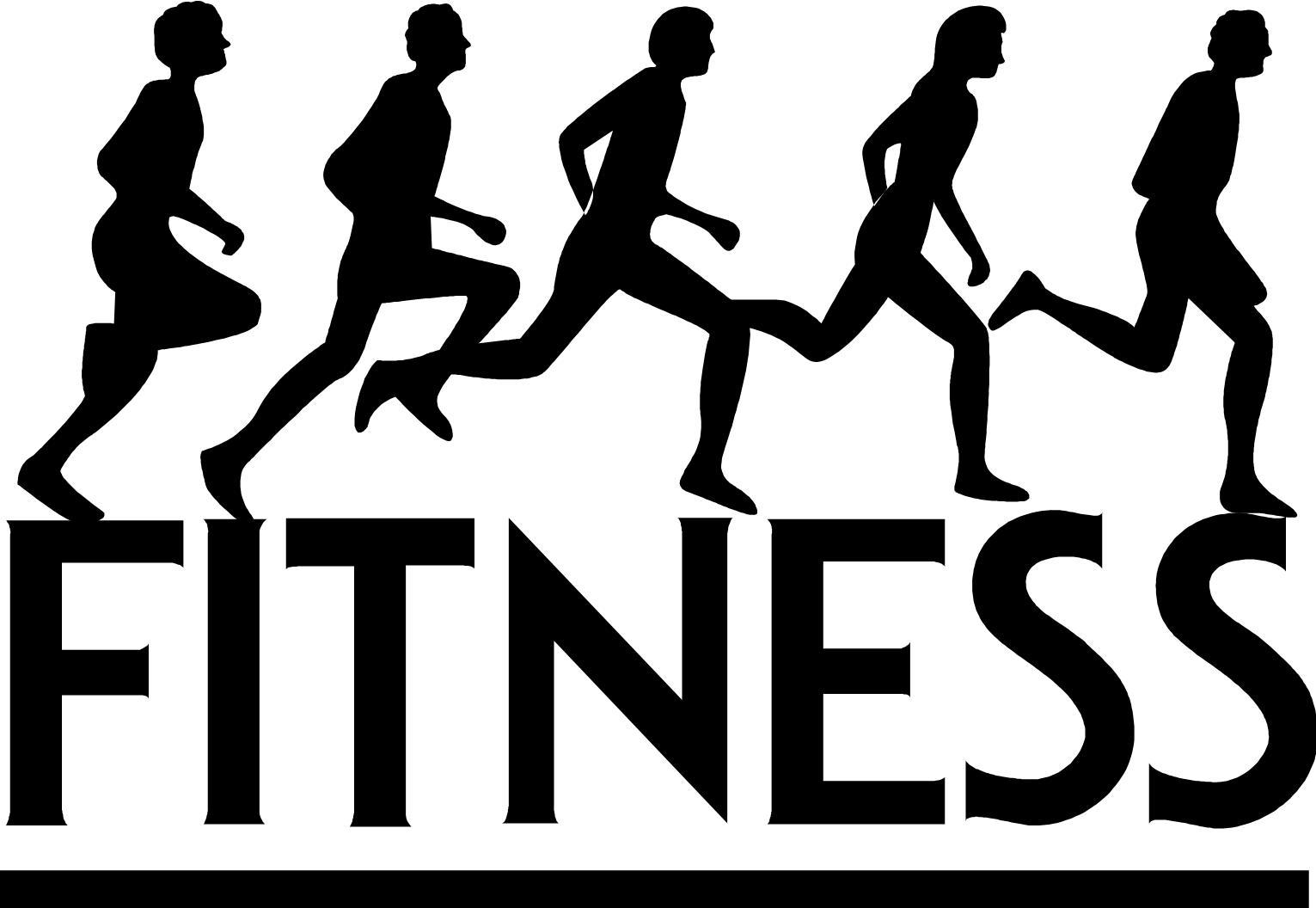 Fitness Clipart-Clipartlook.com-1531