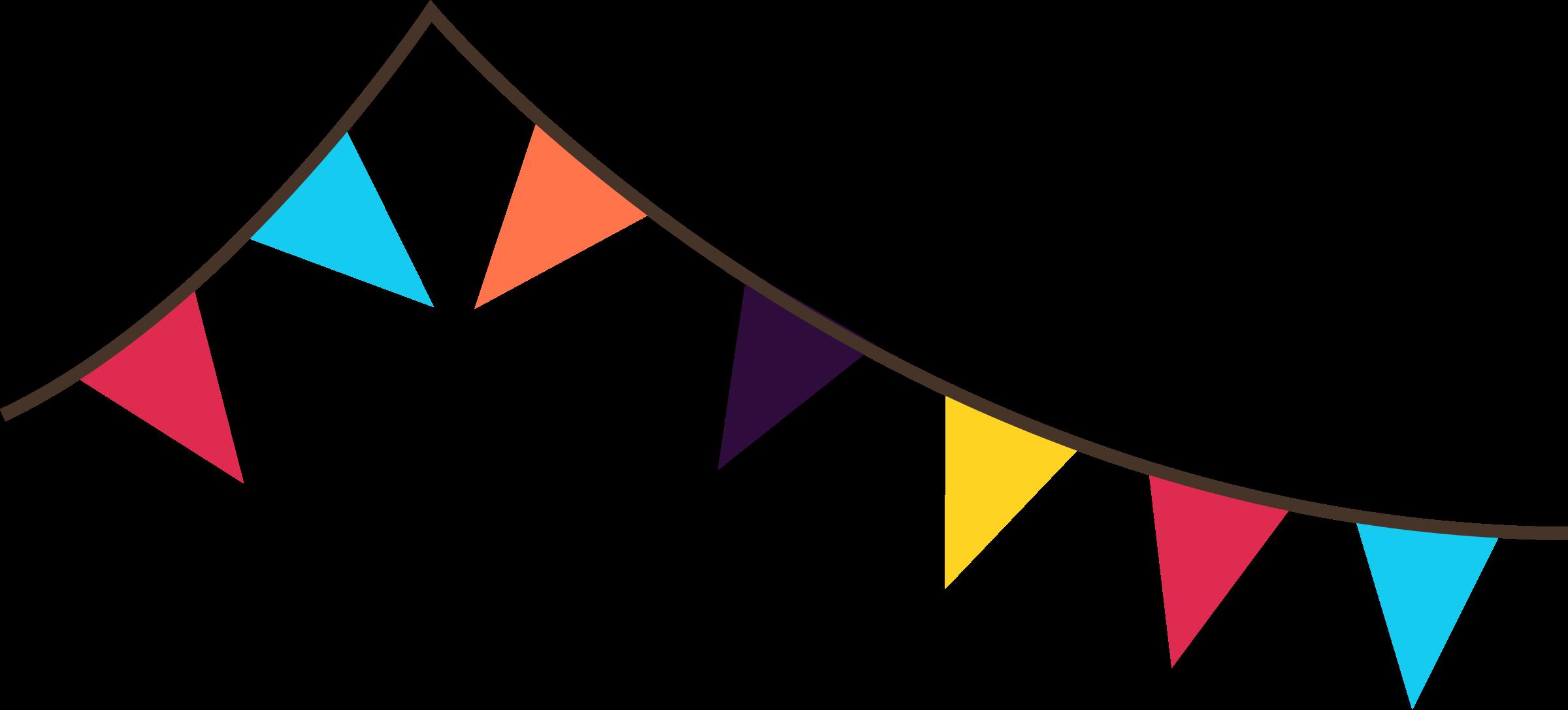 flag banner clipart-flag banner clipart-2
