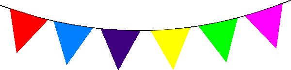 flag banner clipart-flag banner clipart-0