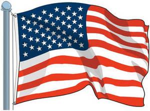 Flag Clipart-flag clipart-9
