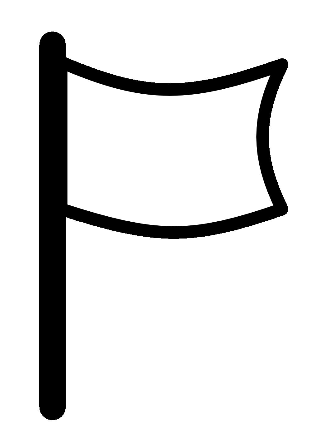 Flag Clip Art-Flag Clip Art-17