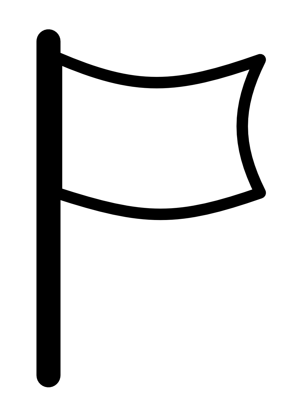 Flag Clip Art-Flag Clip Art-12