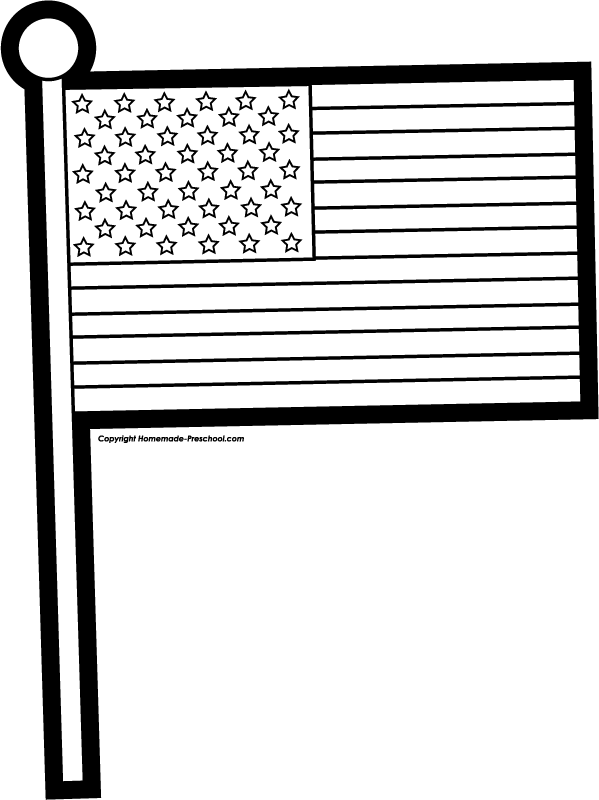 Flag Clipart Black And White Clipart Pan-Flag Clipart Black And White Clipart Panda Free Clipart Images-11