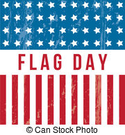 ... Flag Day Background, United States. -... flag day background, united states. vector illustration-4