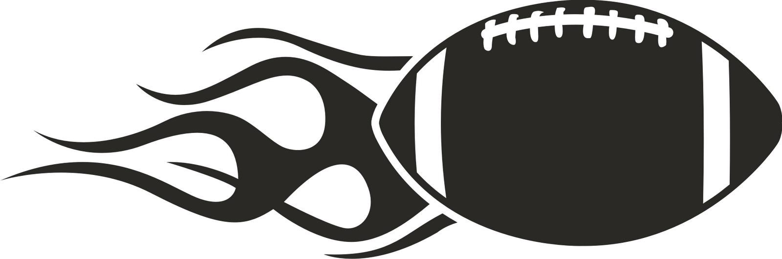 Flag Football Clipart-Flag Football Clipart-4