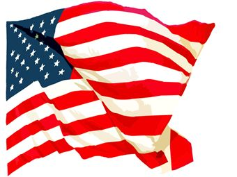 Flags Of Us - Clipart Library-Flags Of Us - Clipart library-8