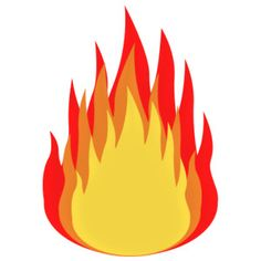 Flame Clipart-flame clipart-9