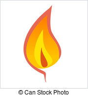 ... Flame - Flame with inner core and ou-... Flame - Flame with inner core and outer core-16