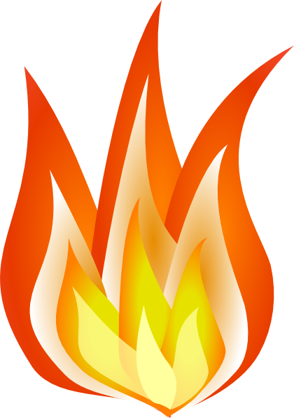 Flames Clip Art At Clker Com Vector Clip-Flames Clip Art At Clker Com Vector Clip Art Online Royalty Free-9