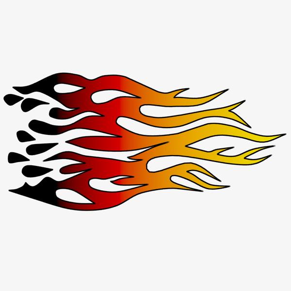 Flames Clip Art-Flames Clip Art-12
