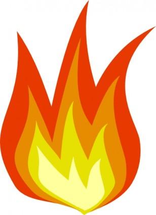 Flames Clip Art Free Download-Flames Clip Art Free Download-13