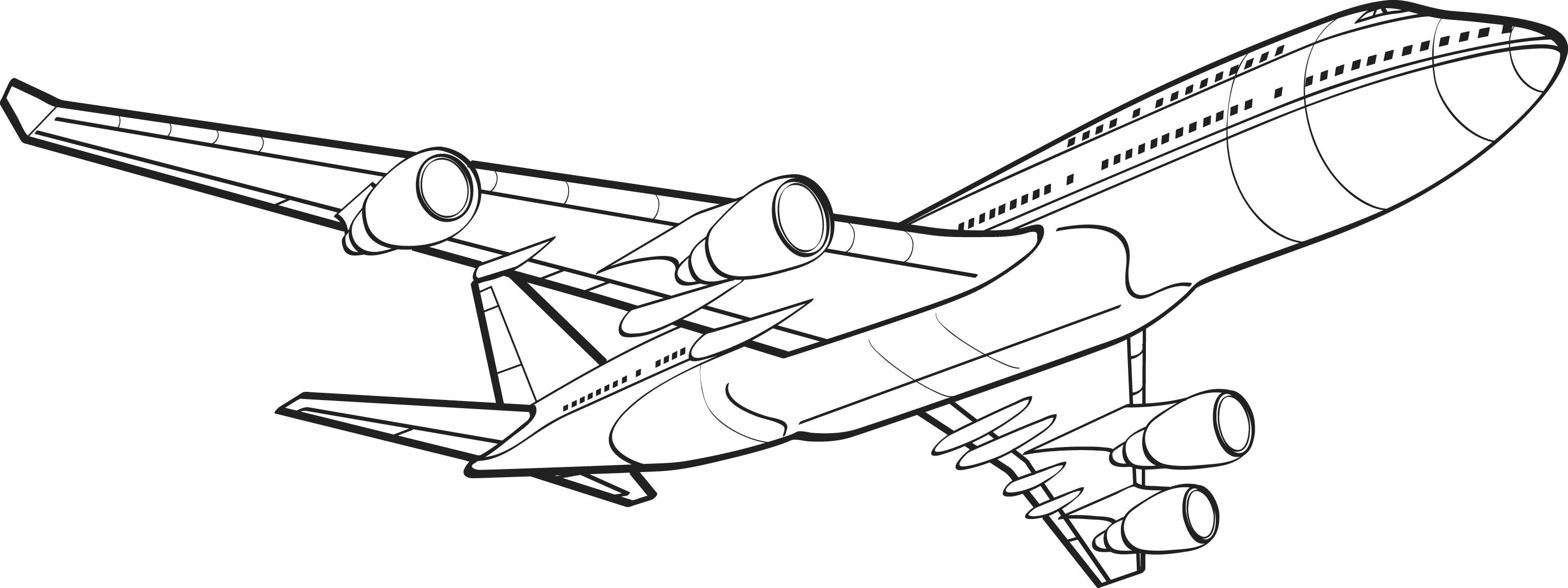 flight clipart-flight clipart-6