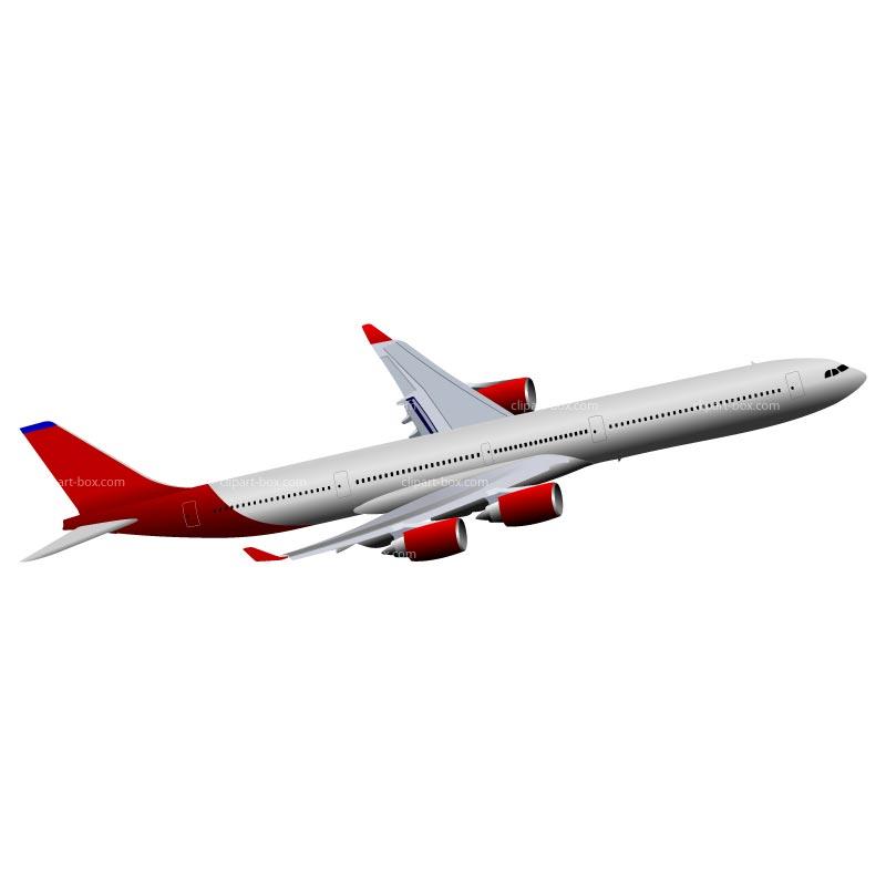 flight clipart-flight clipart-3
