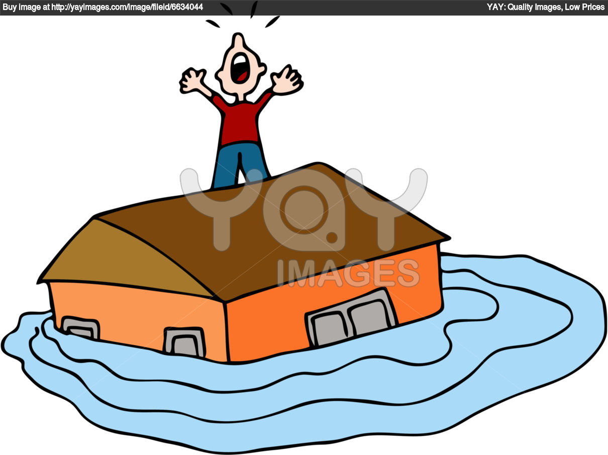 flood clipart