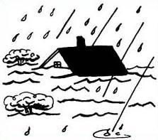 Flooding - Flood Clip Art