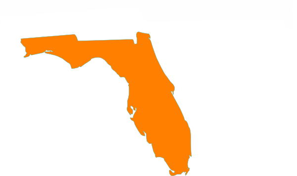 Florida clipart image