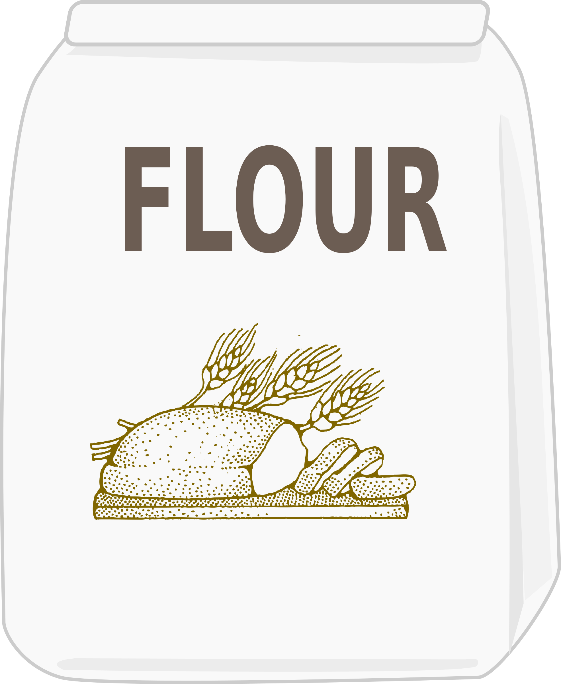 Flour clipart free download clip art on 5