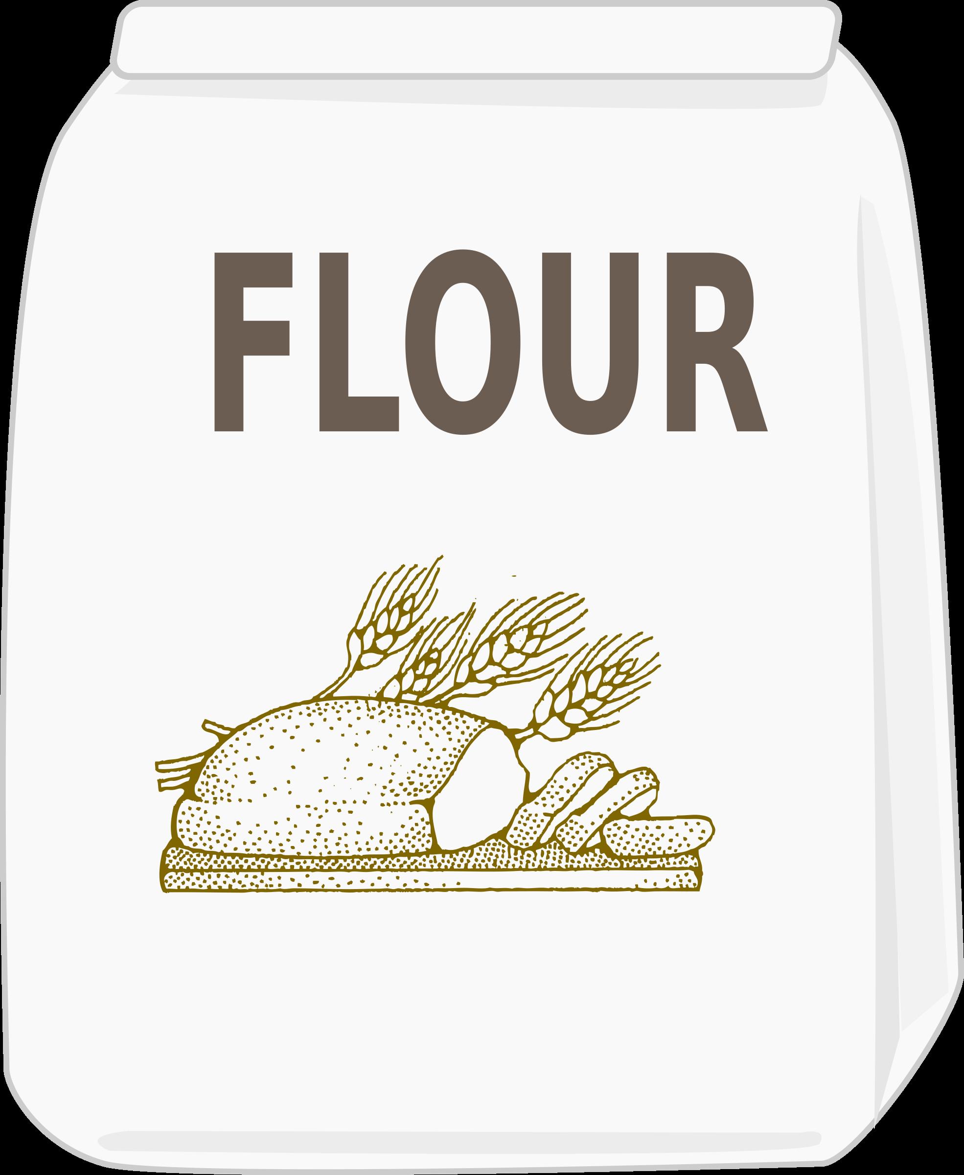 Flour clipart free download clip art on 5