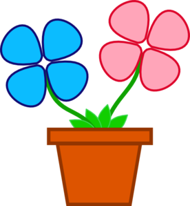 Flower pot clipart look at flower pot clip art images flower pot clipart black and white mightylinksfo