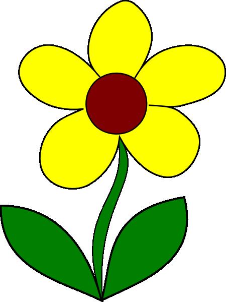 Flower Clip Art-Flower Clip Art-1