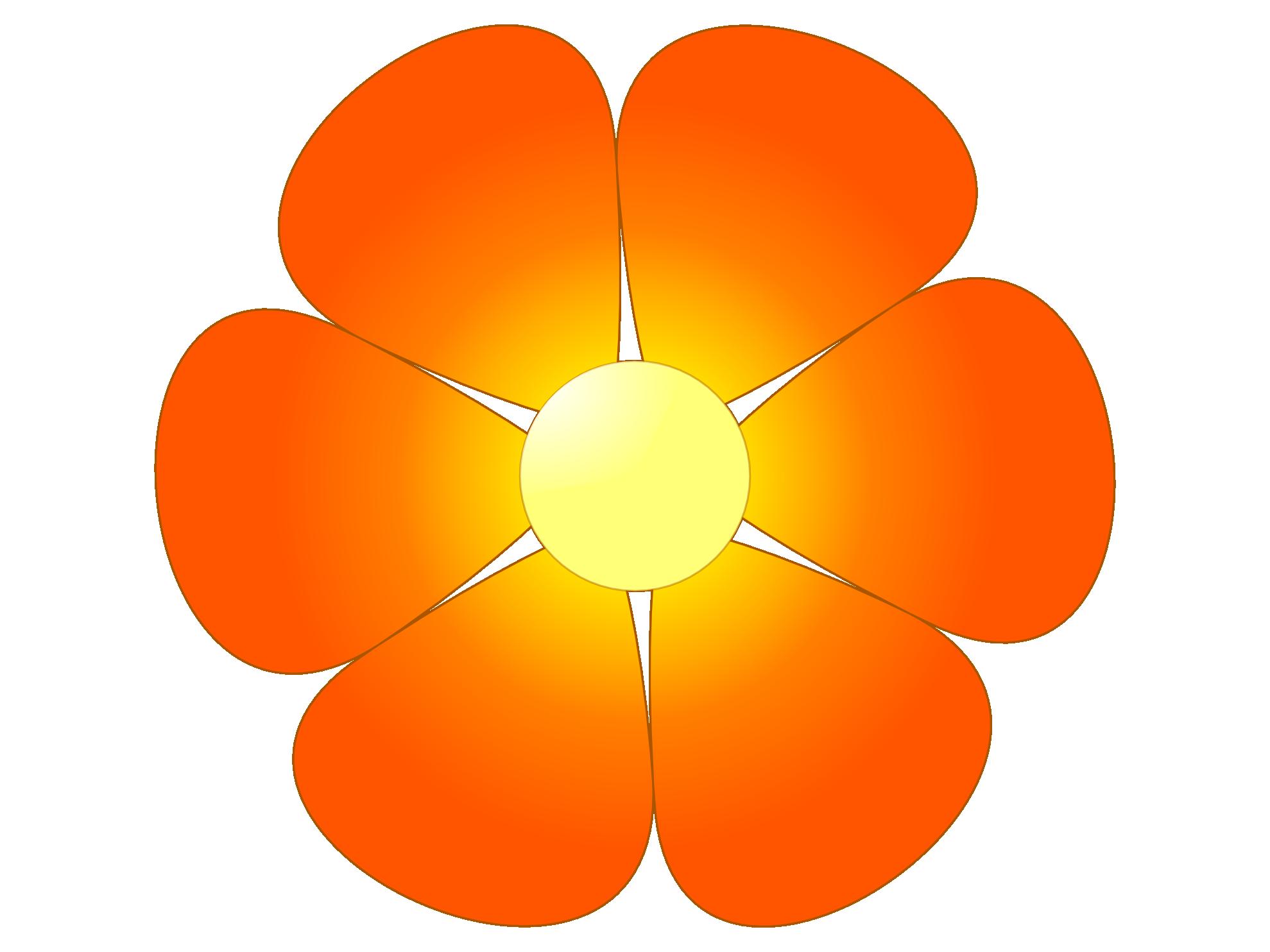 Flower Clip Art-Flower Clip Art-4