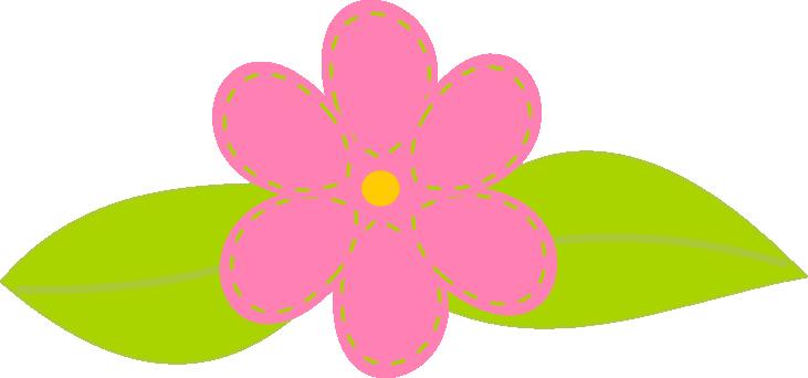 Flower Clip Art Transparent .-Flower Clip Art Transparent .-5