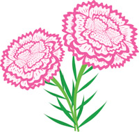 Colombine Flower Size: 85 Kb-Colombine Flower Size: 85 Kb-4