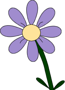 Purple Flower-Purple Flower-12