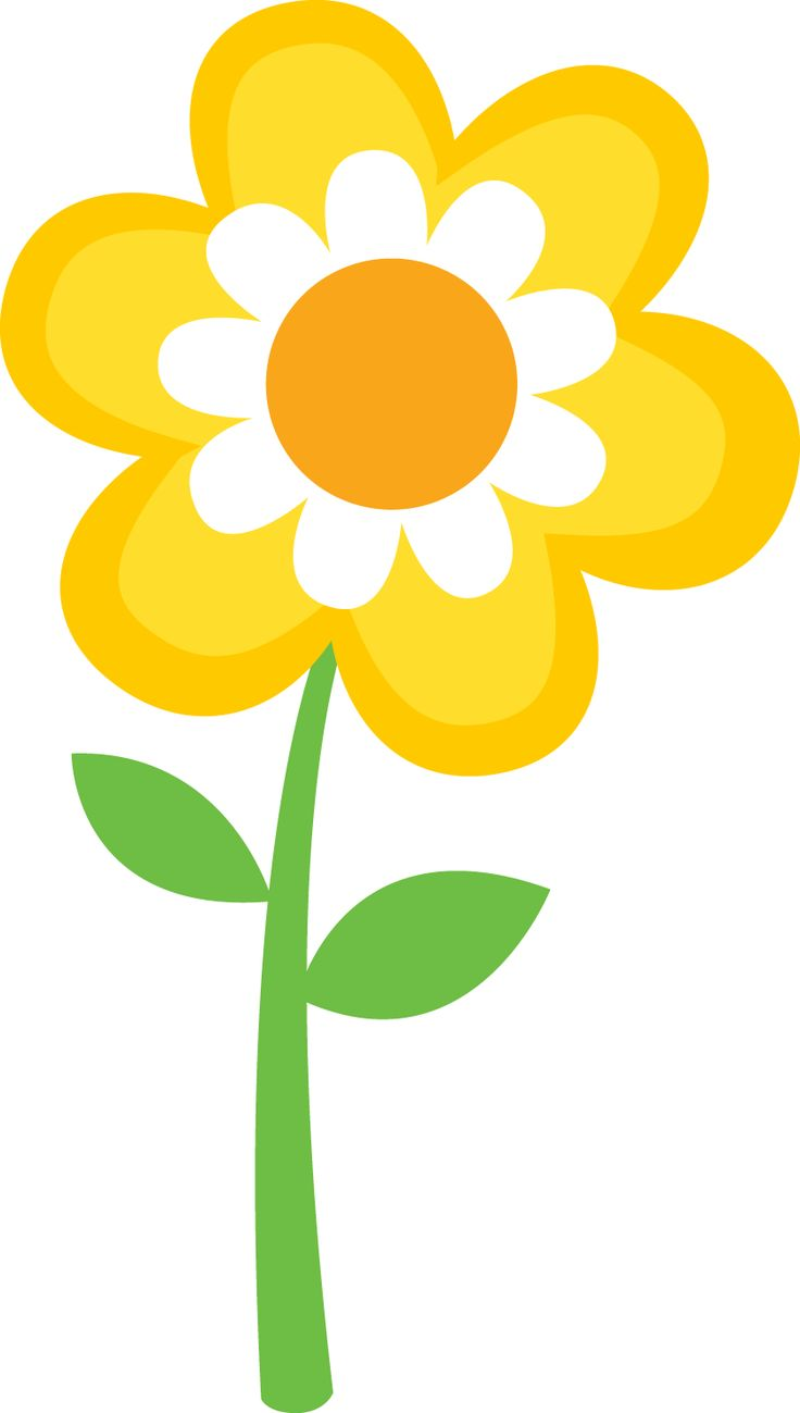Rainbow Clipart, Potted Flowers, Art Flo-Rainbow Clipart, Potted Flowers, Art Flowers, Flower Clipart, Art Gallery,  Graphic Art, Clip Art, School, Primary Activities-13