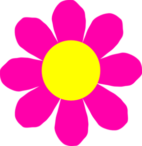 Flower Clipart u0026middot; free spring clipart