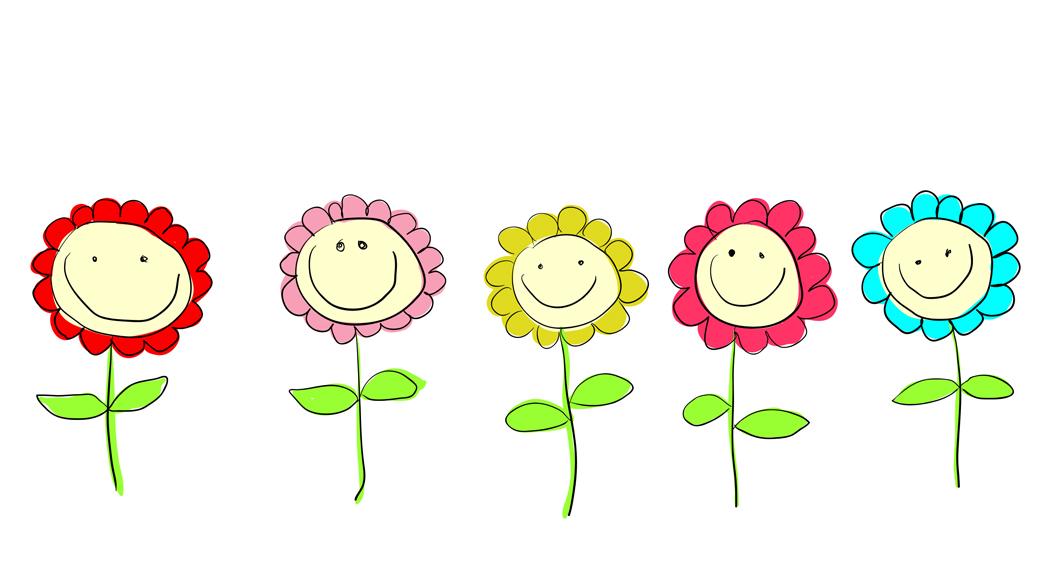 Flower Clips, Clip Art And Art ..-Flower clips, Clip art and Art ..-3