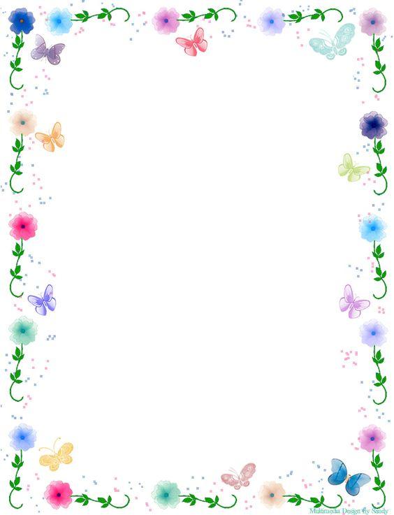 Flower designs
