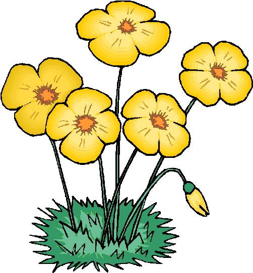 Flowers free flower clipart .